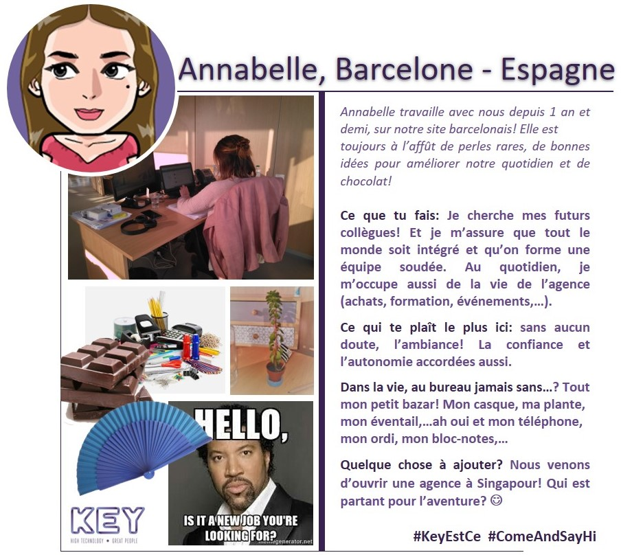 Key Consulting - Annabelle